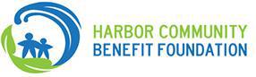 Harbor Community Benefits Foundation logo