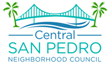 Central San Pedro Neighborhood Council Logo