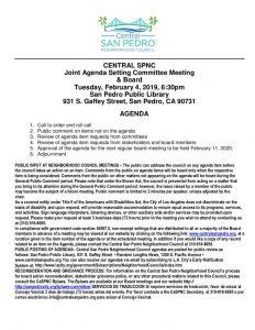 thumbnail of Agenda-Setting-Meeting-2-4-20-CESPNC