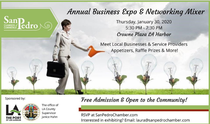 Business Expo - Free Community Event