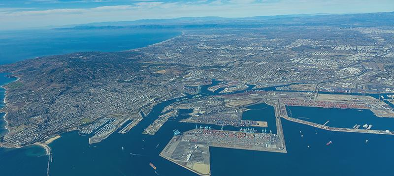 Ports to Host CAAP Update Meeting June 24