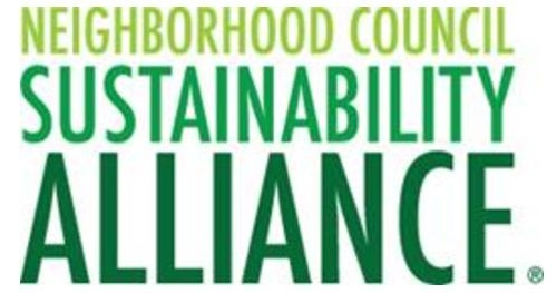 "The Neighborhood Council Sustainability Alliance presents ""100% Renewable Energy and a Talk with Senate Candidates"""