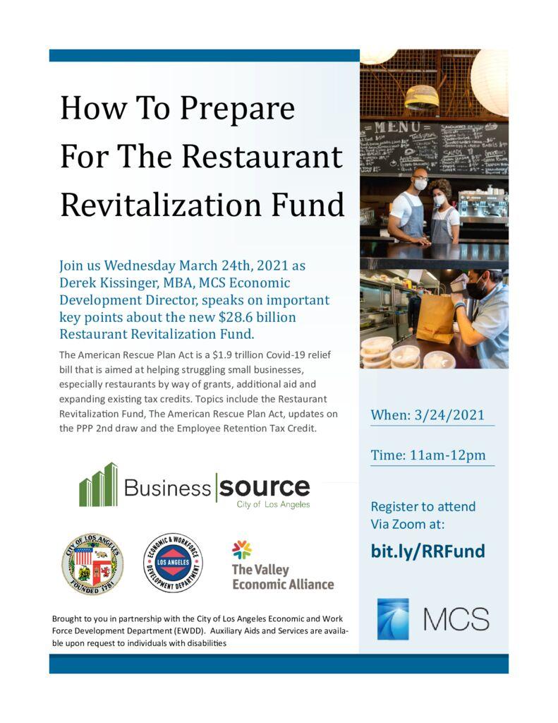 thumbnail of Restaurant Revitaliztion Fund Webinar 2.1 (1)